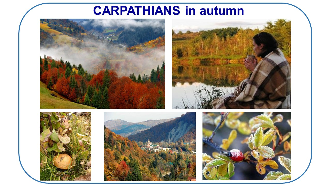few MICE ideas for group travel to Carpathians (Ukraine)