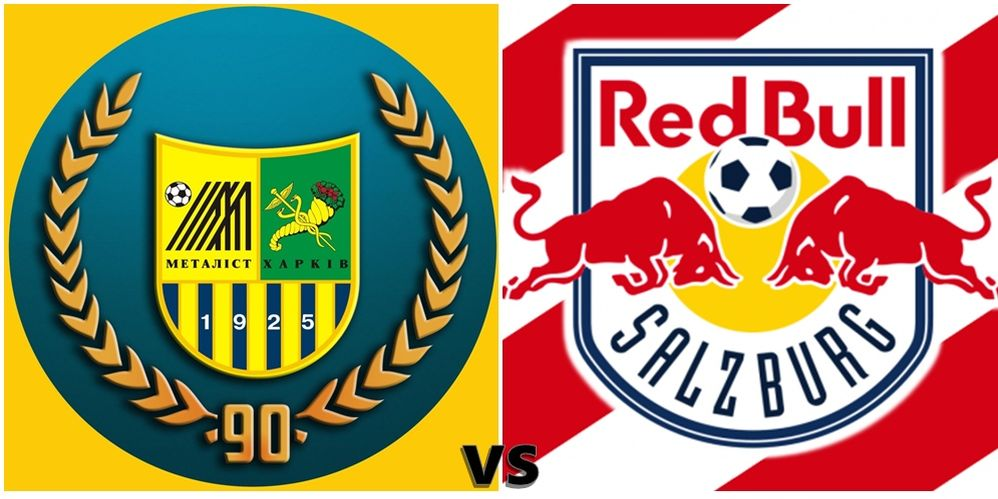 Metalist vs. Red Bull Salzburg